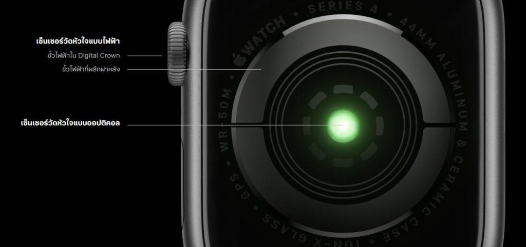 Apple Watch Series 4 Img 3