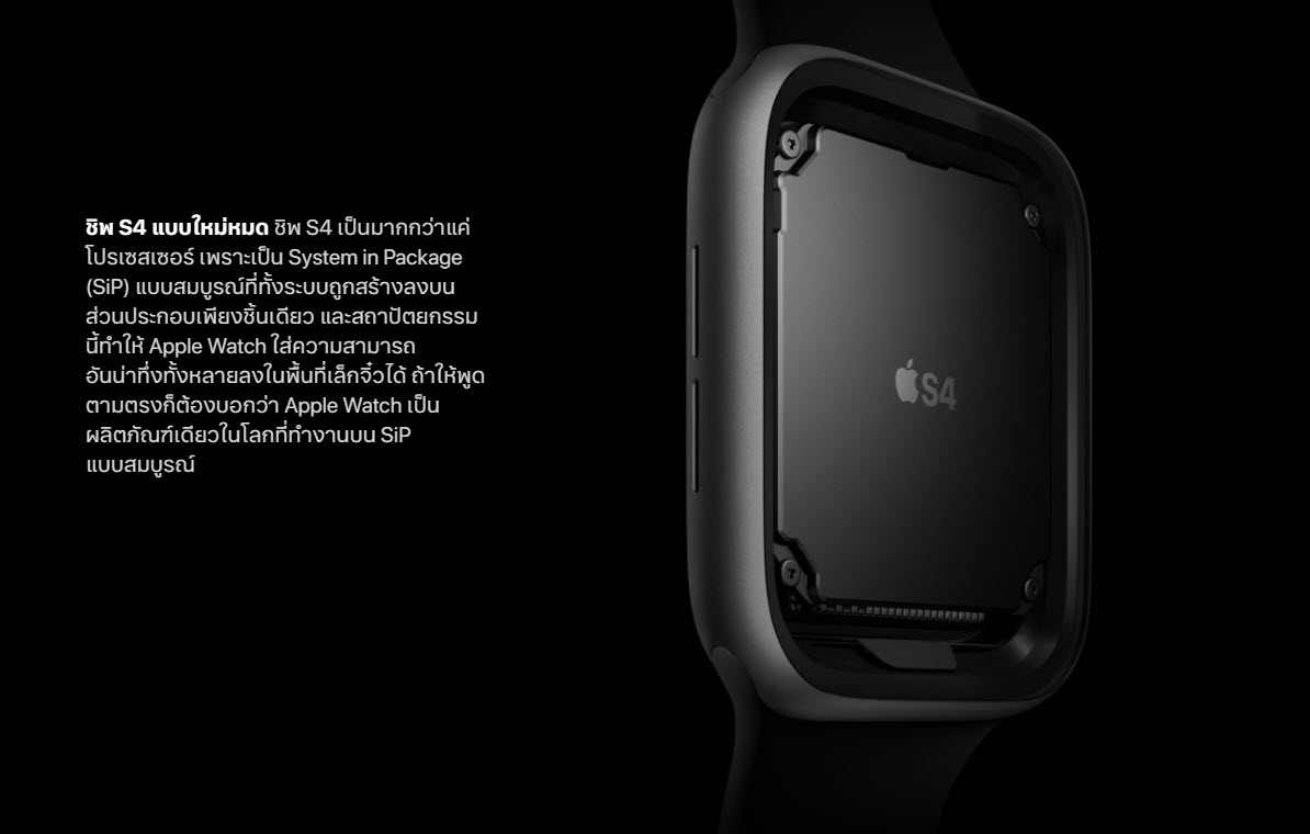 Apple Watch Series 4 Img 7