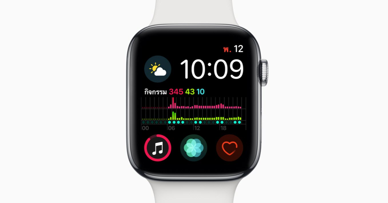 Apple Watch Series 4 Img 8