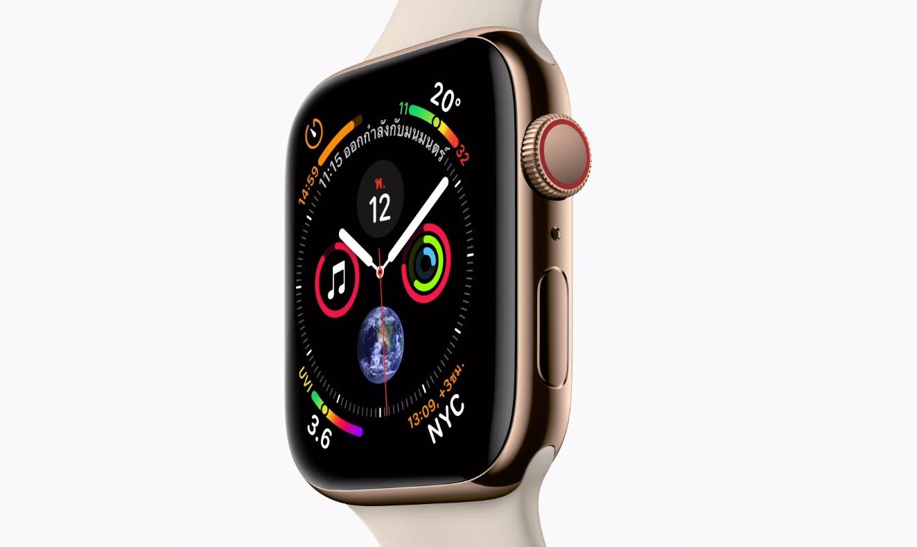 Apple Watch Series 4 Ing 1