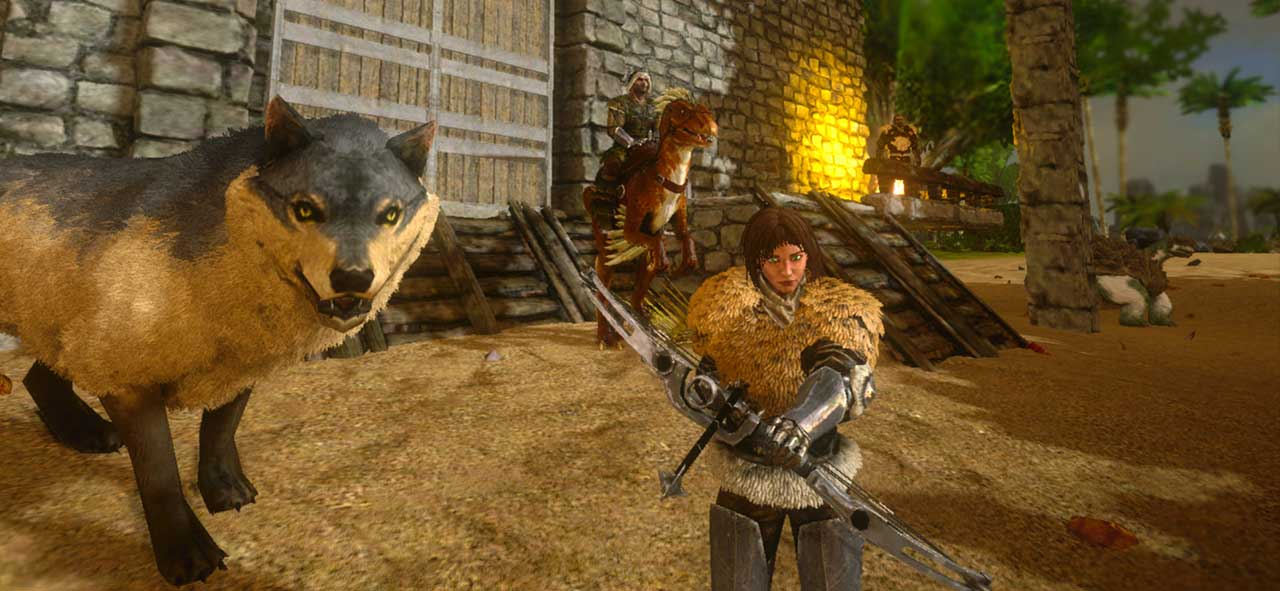 Ark Survival Evolved Content4