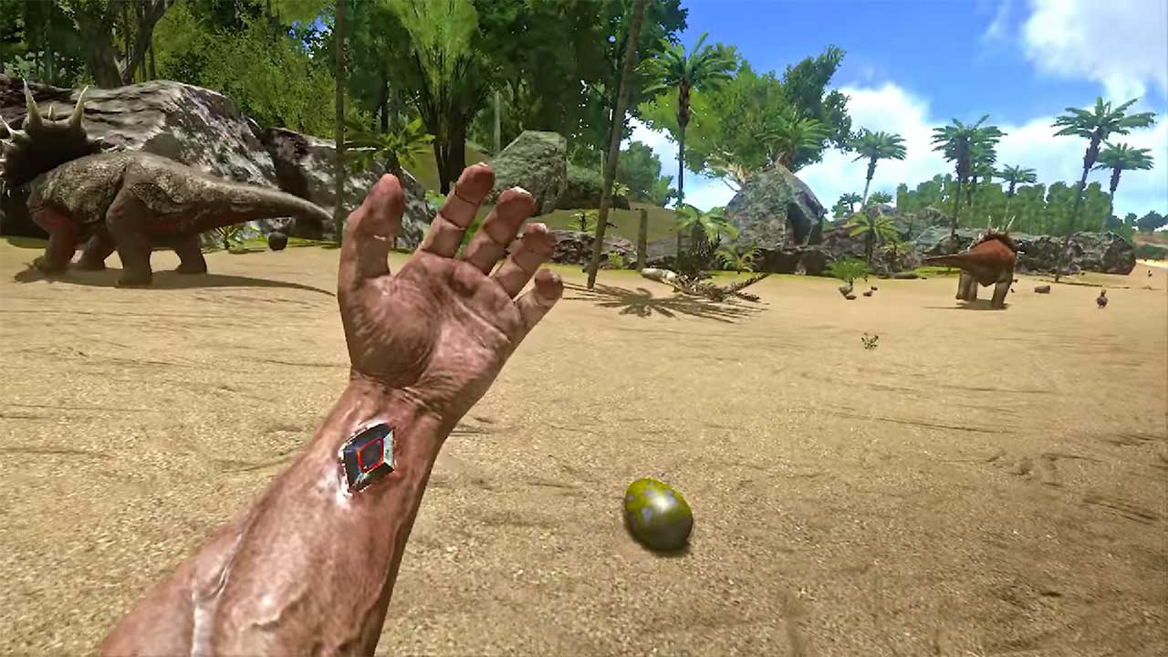 Ark Survival Evolved Content6