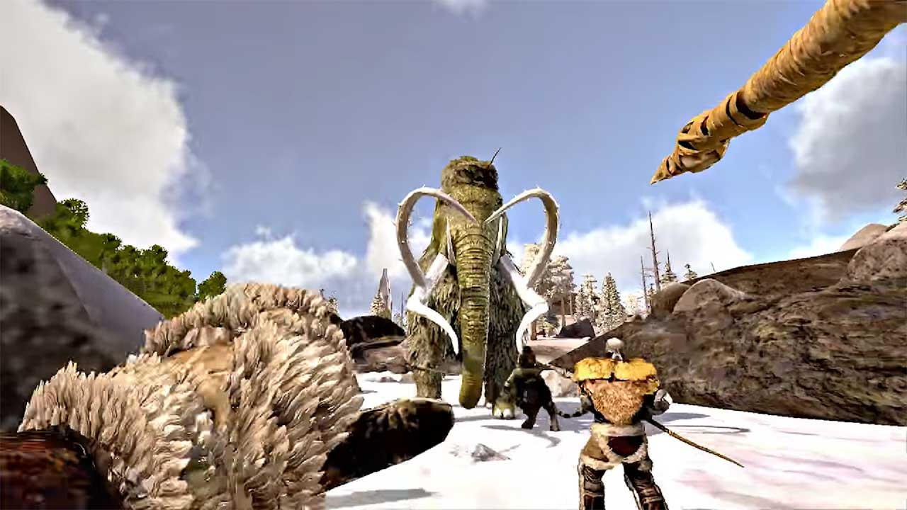 Ark Survival Evolved Content7
