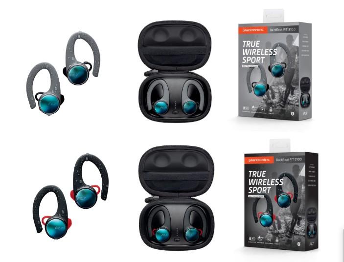 Backbeat Fit 3100 True Wireless Sport 1