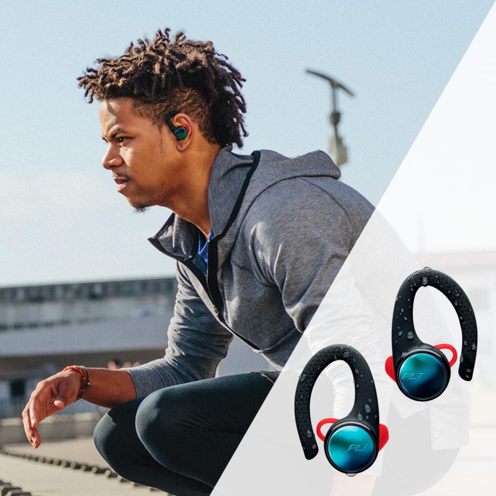 Backbeat Fit 3100 True Wireless Sport 2