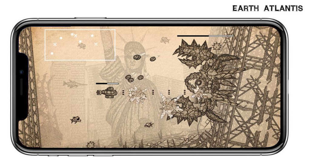 Earth Atlantis App On Appstore Thailand Developer 2