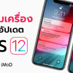 How To Back Up Iphone Ipad Before Update Ios 12 Cover
