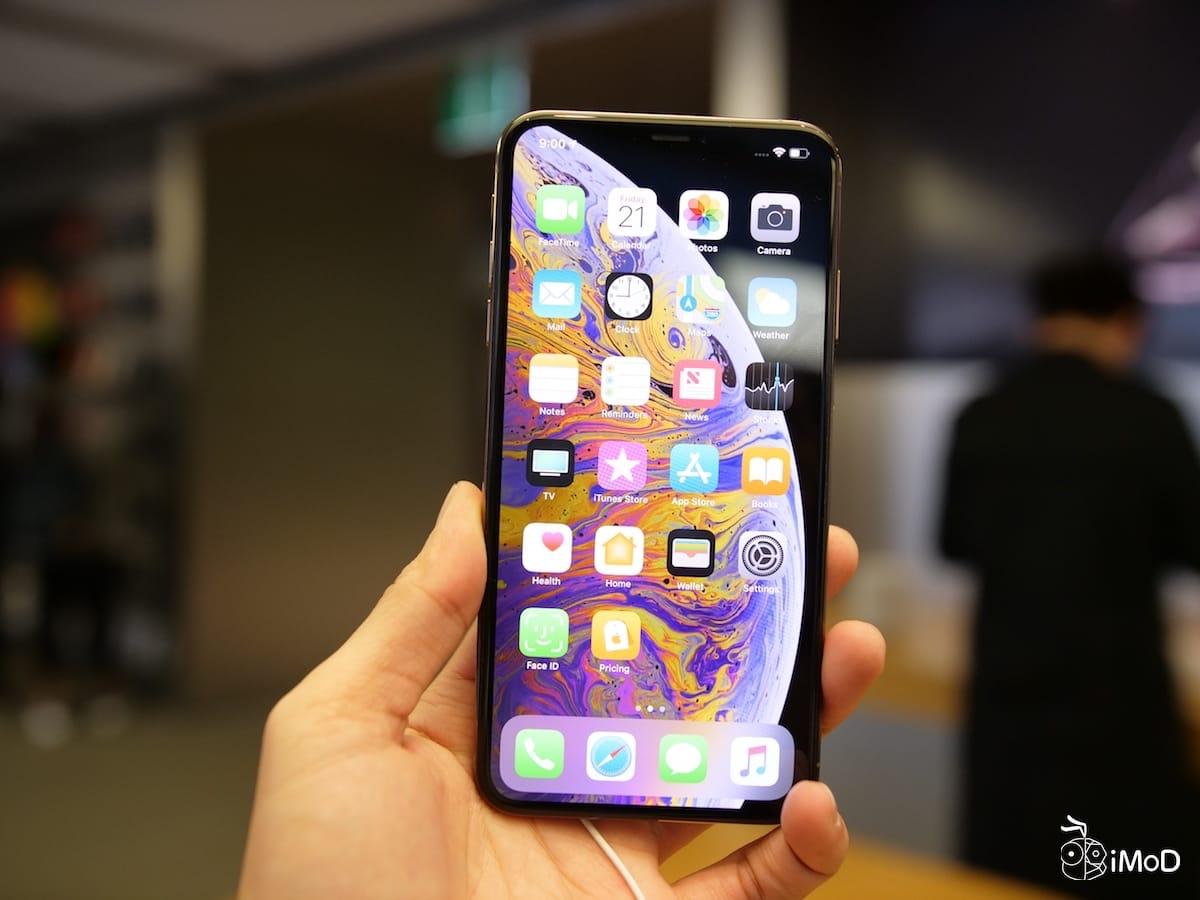 Iphone Xs Xs Max P1166230