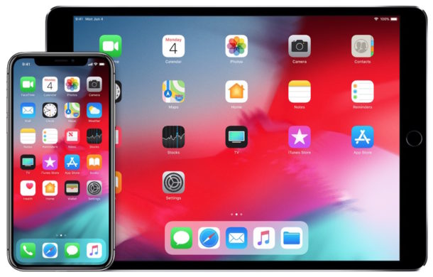 Ios 12 Compatible Devices 610x390
