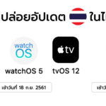 Ios 12 Watchos 5 Tvos 12 Macos Mojave Th Release Date Cover