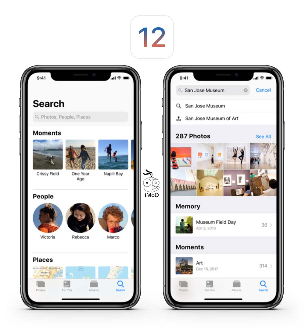 Ios12 Photos Search 1