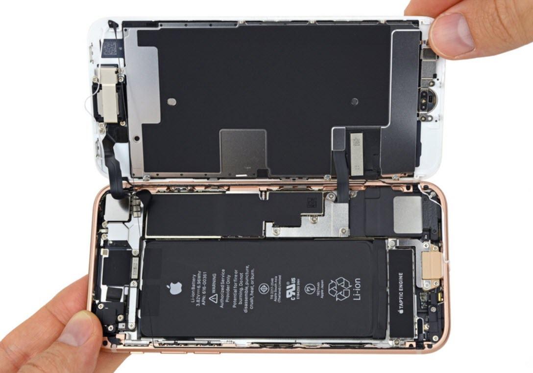 Iphone 8 Board