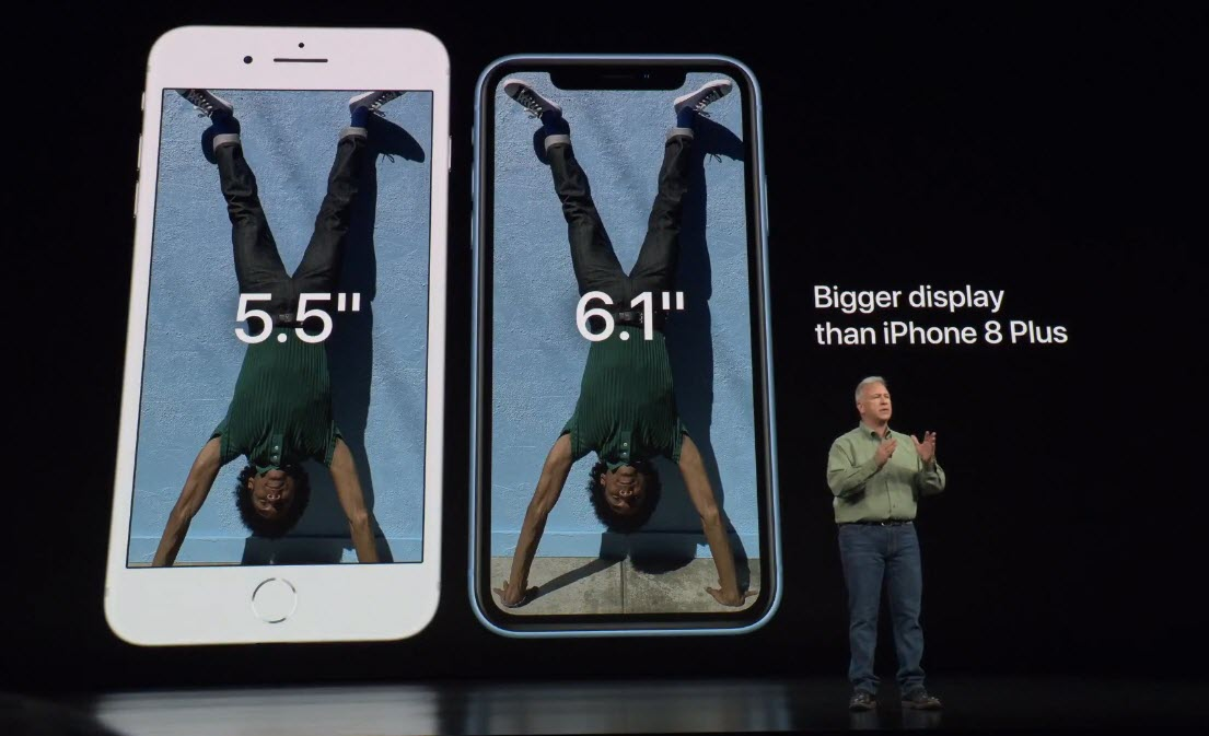 Iphone 8 Plus Iphone Xr 1