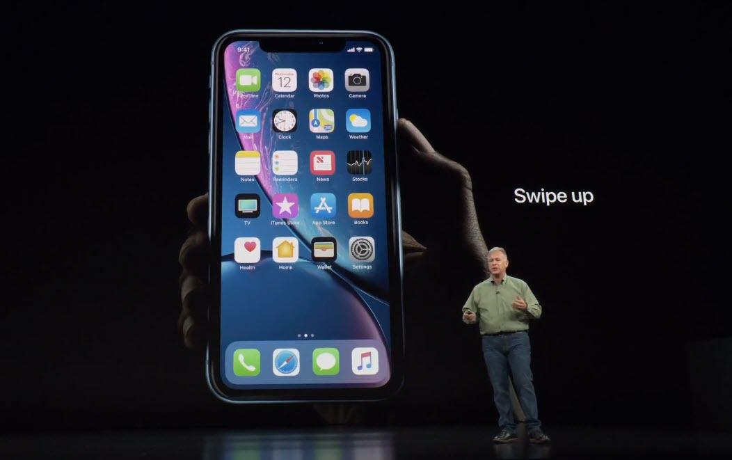 Iphone 8 Plus Iphone Xr 2