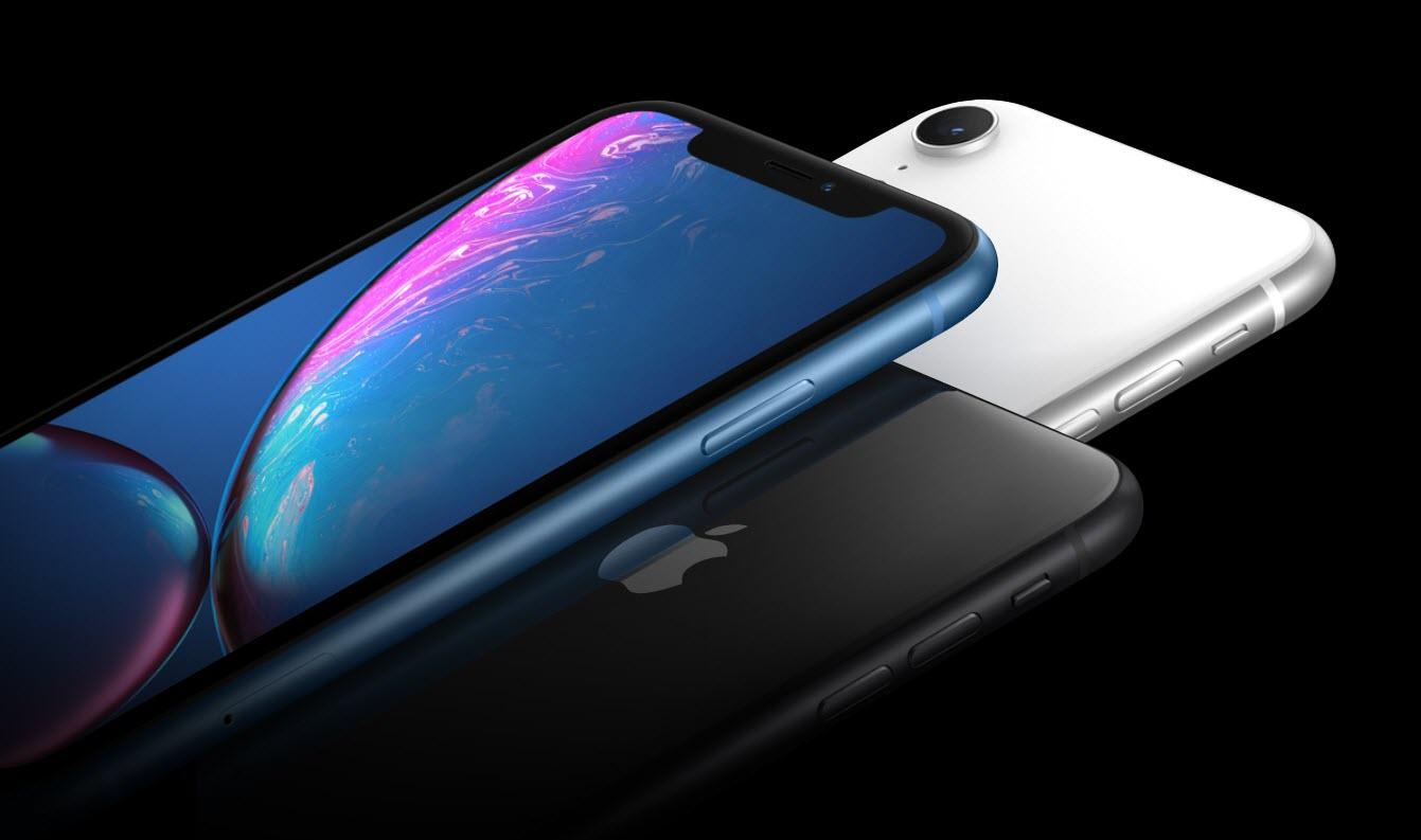 Iphone Xr 1