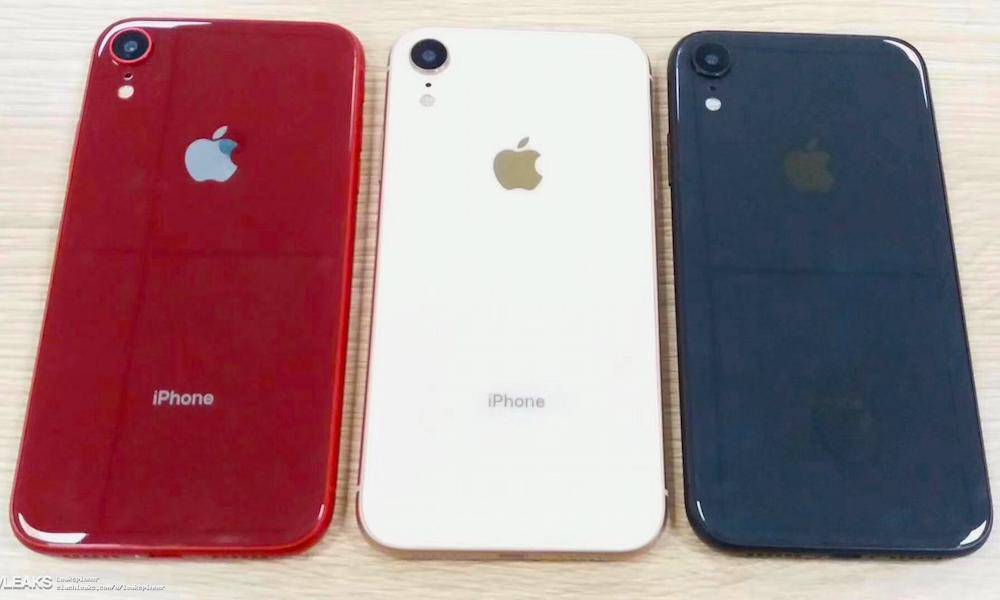 Iphone Xr Lcd 6 1 Inch 2018 Dummy Model Photo 1
