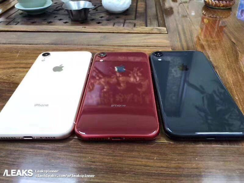 Iphone Xr Lcd 6 1 Inch 2018 Dummy Model Photo 2