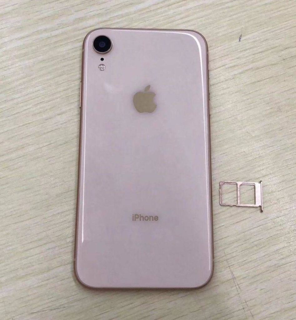 Iphone Xr Lcd 6 1 Inch 2018 Dummy Model Photo 4