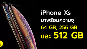 Iphone Xs 5.8 Inch Storage Up To 512