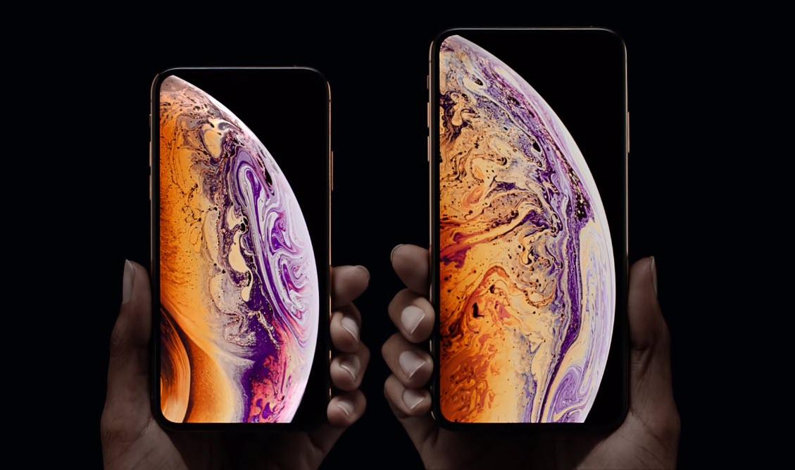 Iphone Xs Iphone Xs Max 2