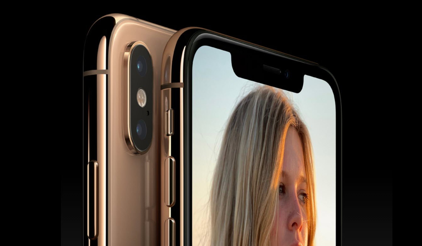 Iphone Xs Iphone Xs Max 3
