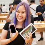 Iphone Xs Iphone Xs Max And Apple Watch Series 4 Arrive Apple Store Photo