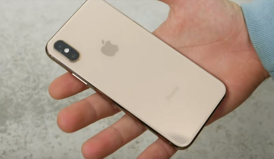 Iphone Xs Iphone Xs Max Drop Test By Everythingapplepro 6
