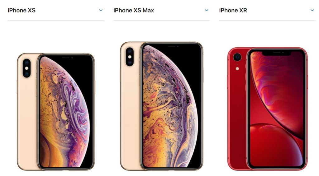 Iphone Xs Iphone Xs Max Iphone Xr Name Caps 3
