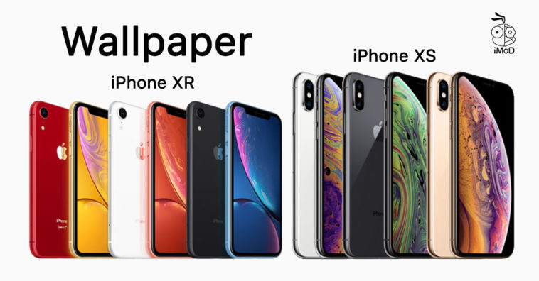 Iphone Xs Iphone Xs Max Iphone Xr Wallpaper Download