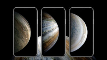 Iphone Xs Space Wallpaper Download