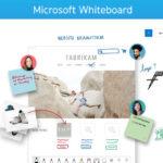 Microsoft Whiteboard For Ios Release