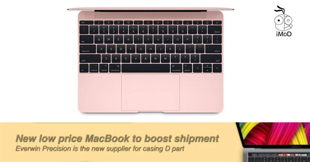 Ming Chi Kuo Apple Product 2018 Predicted Macbook 2018