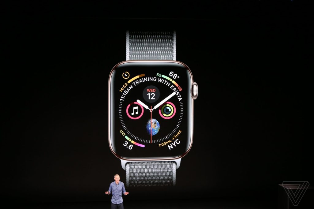 New Apple Watch Face Apple Watch Series 4 Watch Os 2