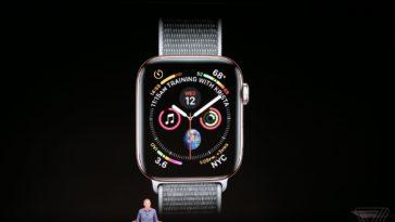 New Apple Watch Face Apple Watch Series 4 Watch Os 2