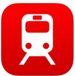Rail Way App For Iphone Ipad 4