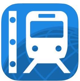 Rail Way App For Iphone Ipad 6