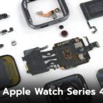 Teardown Apple Watch Series 4 1