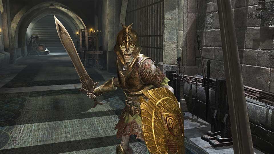 The Elder Scrolls Blades Content1