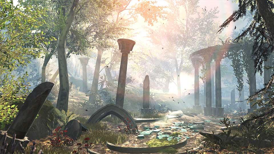 The Elder Scrolls Blades Content2