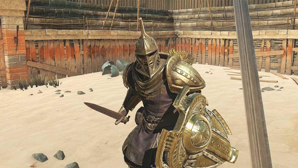 The Elder Scrolls Blades Content3