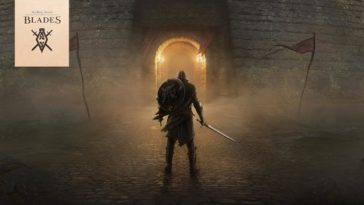 The Elder Scrolls Blades Cover