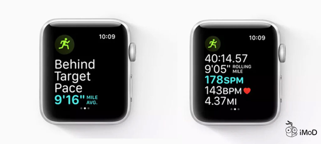 Update Watch Os 5 What S New 4