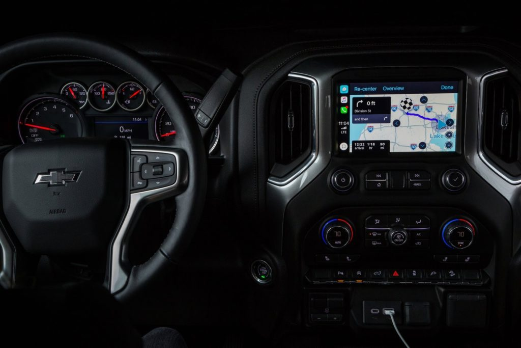 Waze Update Support For Apple Carplay Ios 12 3