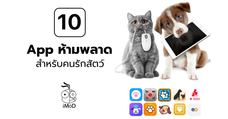 10 App Manage Dog And Cat