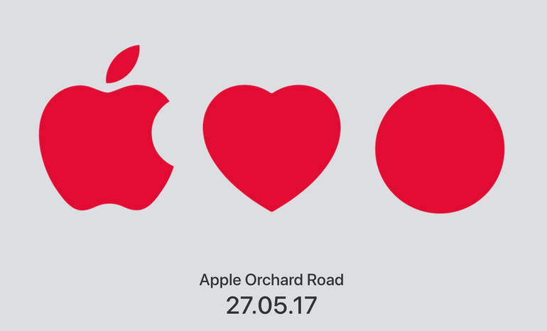 Apple Store Orchard