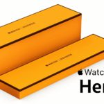 Apple Watch S4 Hermes Thailand Cover