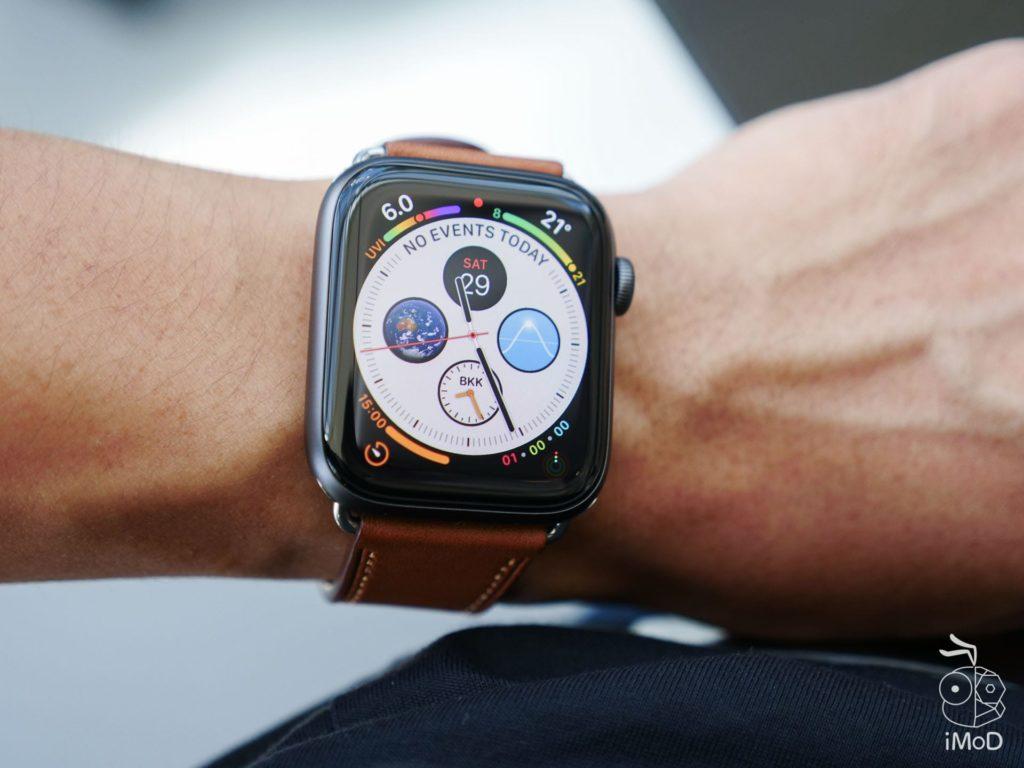 Apple Watch Series 4 Cellular 1177149