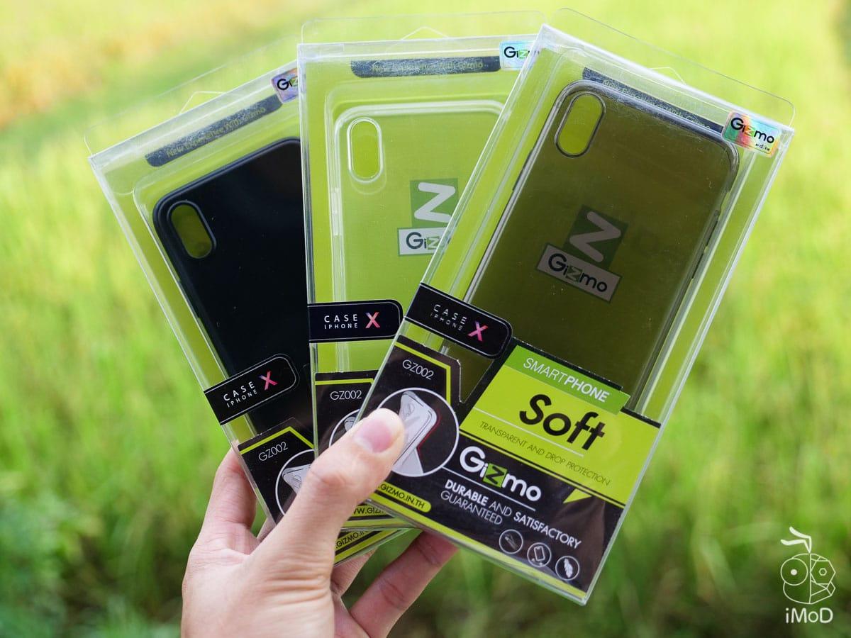 Gizmo Soft Fusion Iphonexs Iphonexr Case 1199488