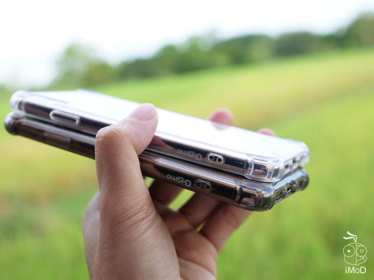 Gizmo Soft Fusion Iphonexs Iphonexr Case 1199523