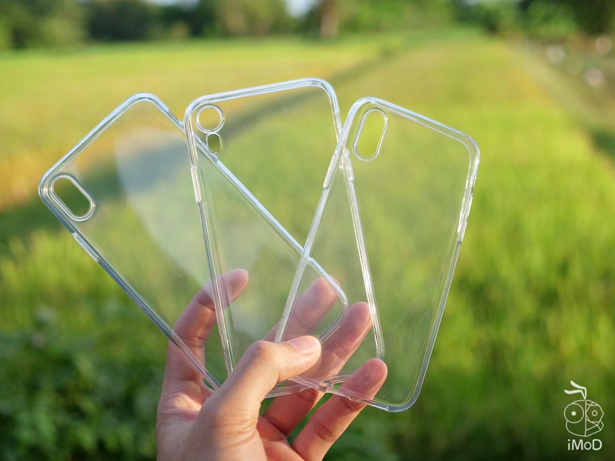 Gizmo Soft Fusion Iphonexs Iphonexr Case 1199543